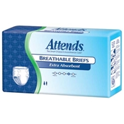 Attends Ertra Breathable Briefs