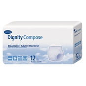 Medium Dignity Compose Briefs