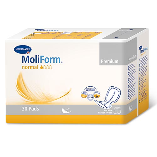 Moliform Normal Liner