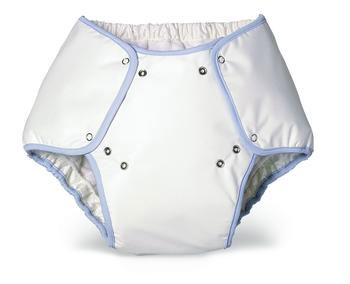 Ultra-Fit Reusable Cloth Briefs