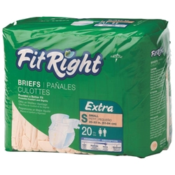 FitRight Extra Briefs