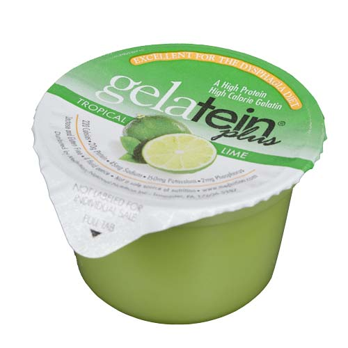 Gelatein Plus Lime