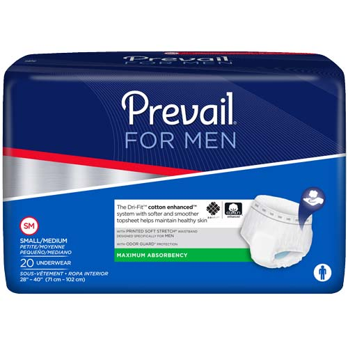 Prevail Underwear for Men