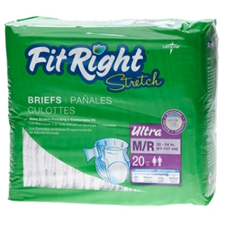 FitRight Stretch Ultra