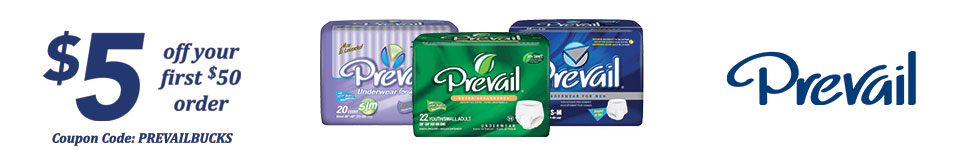 Prevail Adult Diapers