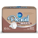 Prevail StretchFit Size B