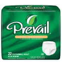 Prevail Extra Underwear Small