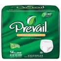 Prevail Extra Underwear X-Large