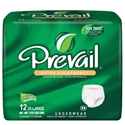 Prevail Extra Underwear XX-Large