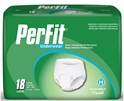 Per-Fit Protective Underwear Large