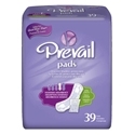 Prevail Bladder Control Pads Maximum Protection Long