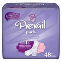 Prevail Bladder Control Pads Maximum Protection