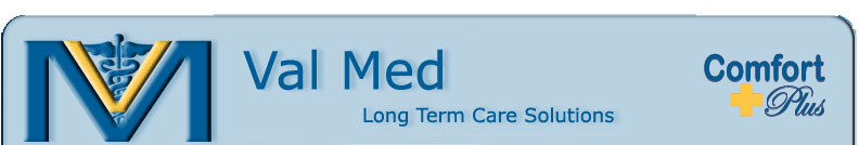 Val Med | Long Term Care Solutions