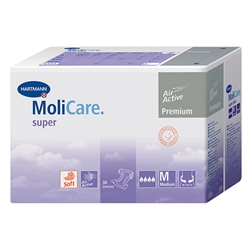 MoliCare Premium Soft Super Breathable Briefs
