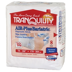 Air Plus Bariatric