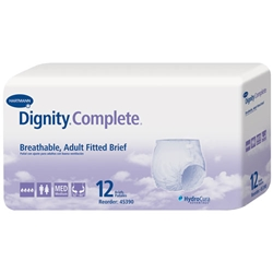 Medium Dignity Complete Briefs
