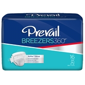 Prevail Breezers 360° Adult Briefs