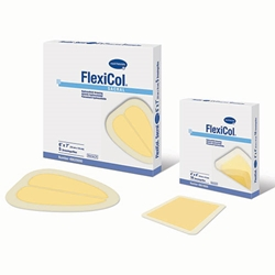 FlexiCol Latex-Free Hydrocolloid Dressing