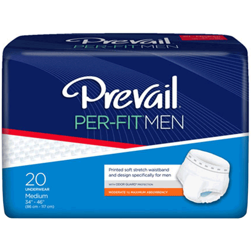 Per-Fit Men Underwear