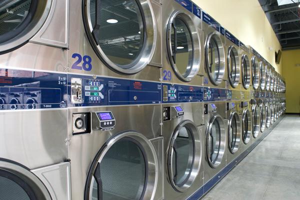Bubbles Dryers